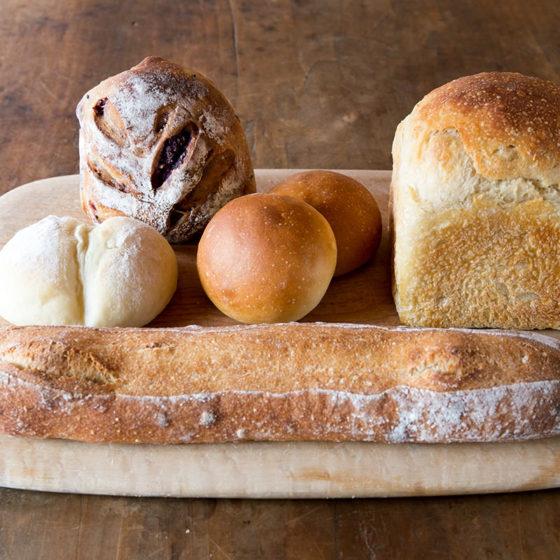定番セット<いつもの食パン>