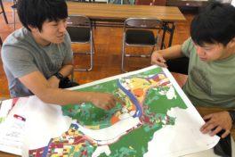 神山でつなぐ・つながる 5年生の「お米プロジェクト」③神山の米作り