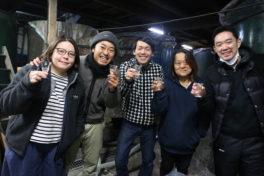 つくり手とつくり手をつなぐ「神山の味2018」