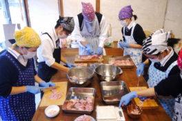 町の人たちとつくる3年目のお弁当プロジェクト<br/><後編>