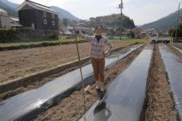 農業は多様な視点をもったクリエイティブな仕事