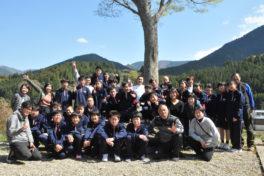 地域で学び、地域と育つ<br/>城西高校神山校のいま