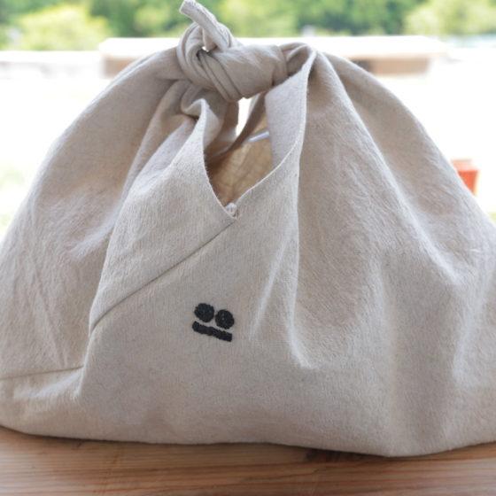 【地産地食の学校_16】<br/>あづま袋をつくろう〜神山で譲り受けた布地を使って〜