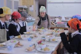 地産地食の料理講習会から学ぶ「エシカル消費」