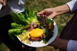 初心:シンプルな料理の先に|Secret of Simple Food. 〜かま屋の営業再開にあたって〜